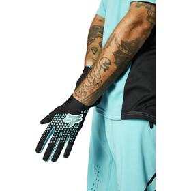 Fox Defend Gloves Men, teal